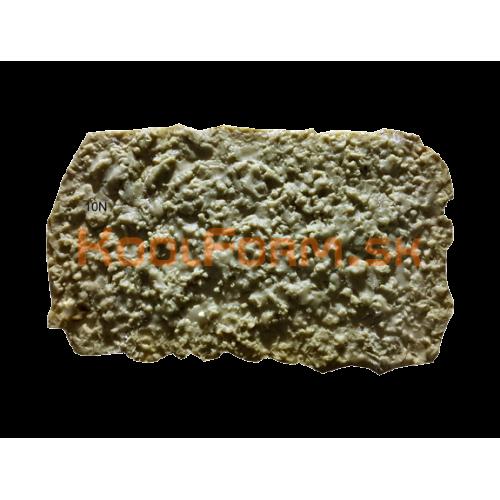 Stamp forma profesionál na razenie obkladu vzor skala 29