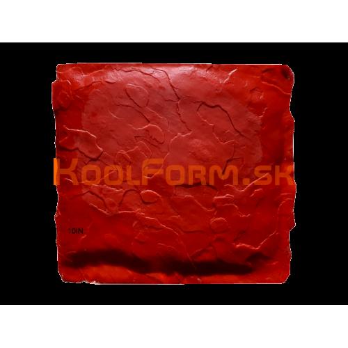 Stamp forma profesionál na razenie obkladu vzor skala 29i