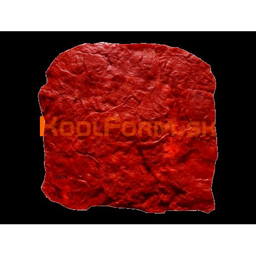 Stamp forma profesionál na razenie obkladu vzor skala 29k