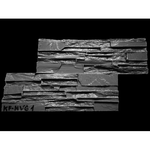 Stamp forma profesionál na razenie obkladu nvg1