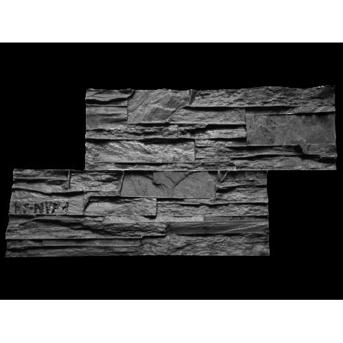 Stamp KF-NVF1 profesionál lámaný kameň
