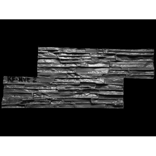 Stamp KF-NVE2 profesionál štiepaný kameň