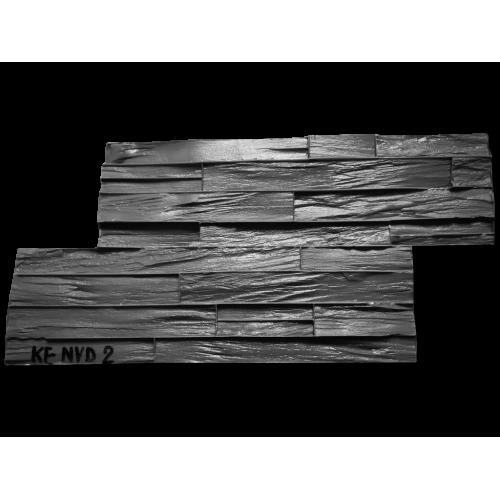 Stamp forma profesionál na razenie obkladu nvd2