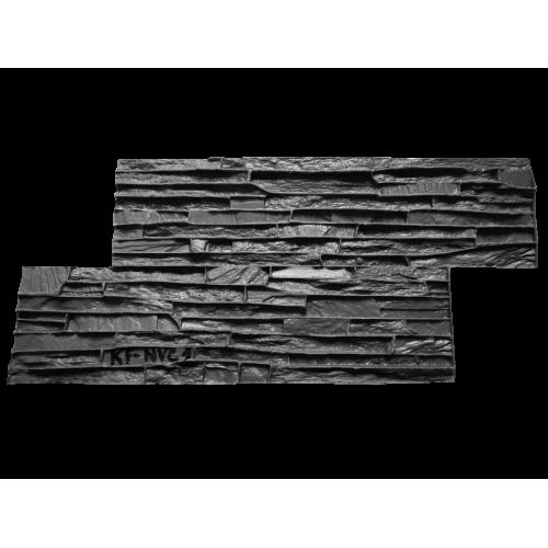 Stamp KF-NVC1 profesionál stiepaný kamen