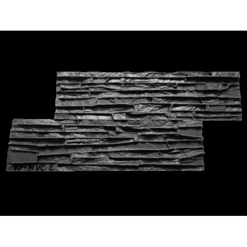 Stamp KF-NVC2 profesionál štiepaný kameň