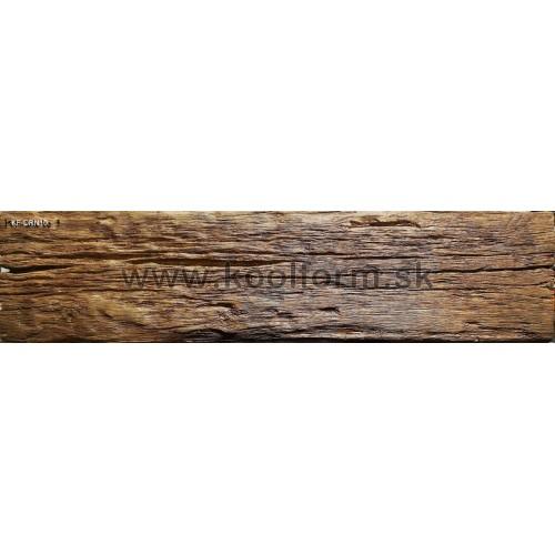 Stamp KF-DRN10-drevo profesionál imitácia dreva