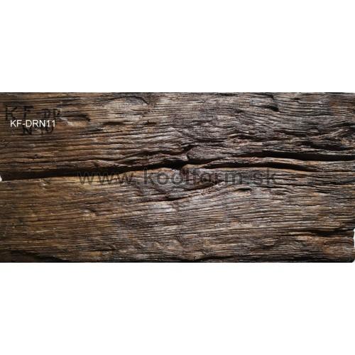 Stamp KF-DRN11-drevo profesionál imitácia dreva