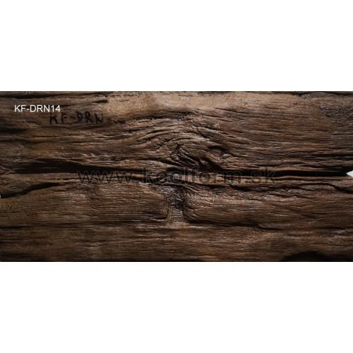 Stamp KF-DRN14-drevo profesionál imitácia dreva