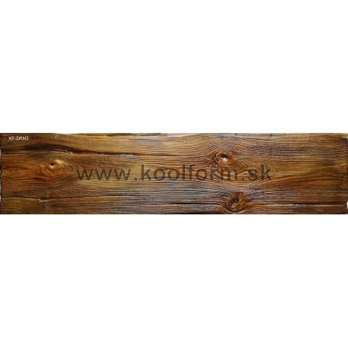 Stamp KF-DRN3-drevo profesionál imitácia dreva