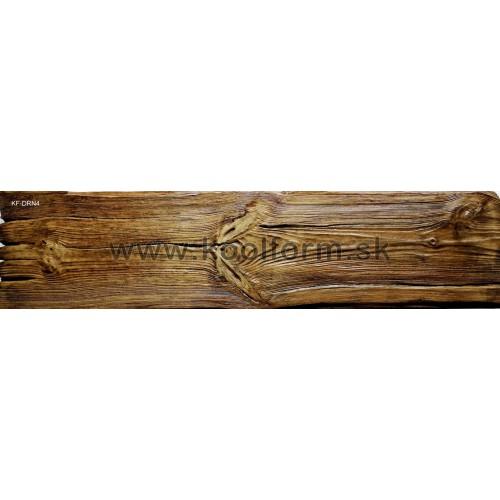 Stamp KF-DRN4-drevo profesionál imitácia dreva