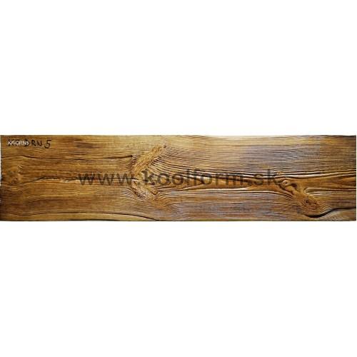 Stamp KF-DRN5-drevo profesionál imitácia dreva