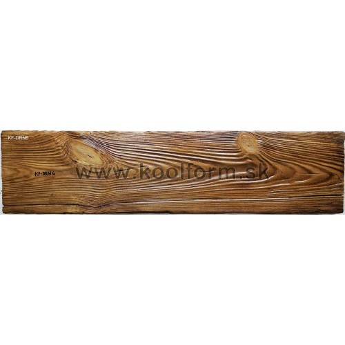 Stamp KF-DRN6-drevo profesionál imitácia dreva