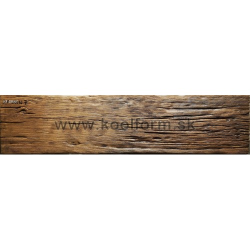 Stamp KF-DRN7-drevo profesionál imitácia dreva