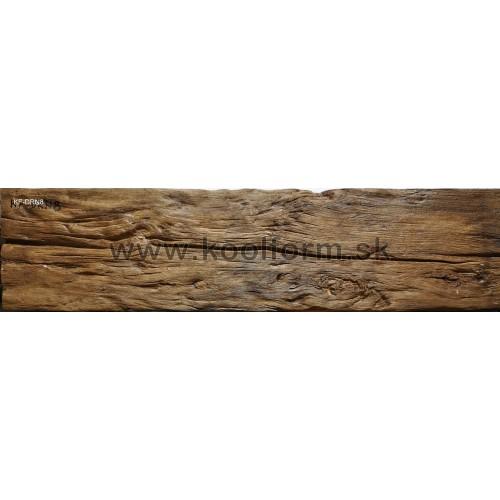 Stamp KF-DRN8-drevo profesionál imitácia dreva