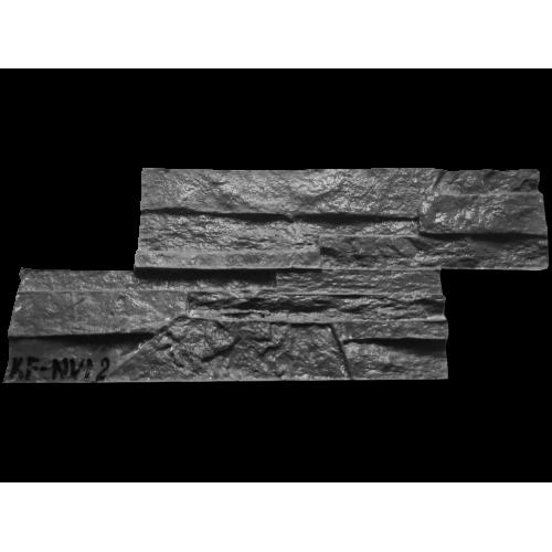 Stamp KF-NVI2 profesionál štiepaný kameň