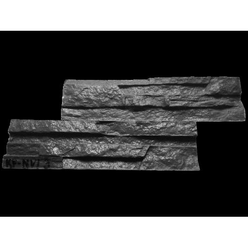 Stamp KF-NVI3 profesionál štiepaný kameň