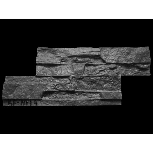 Stamp KF-NVI4 profesionál štiepaný kameň