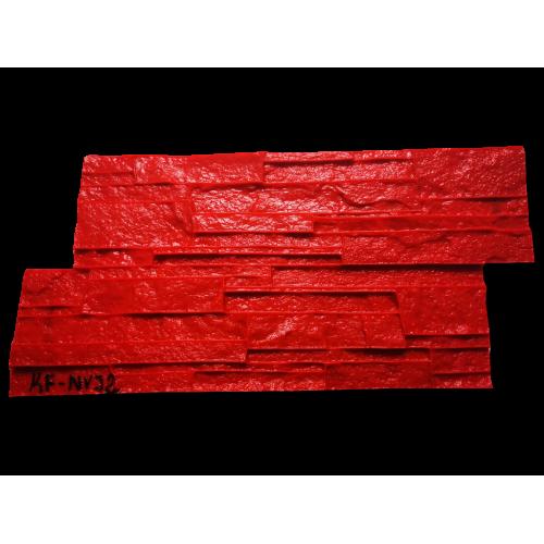 Stamp forma profesionál na razenie obkladu nvj2