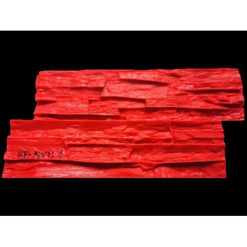 Stamp KF-NVM1 profesionál lámaný kameň