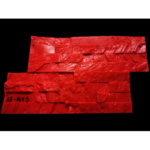 Stamp KF-NVS profesionál lámaný kameň
