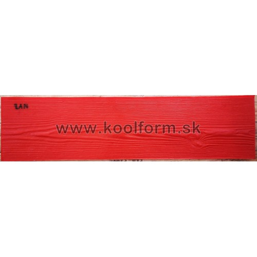 Stamp 2AN profesionál imitácia dreva