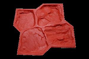 Svet obkladov KoolForm Stamp. Vlastný obklad svojpomocne