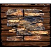Stamp kameň