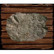 Stamp skala