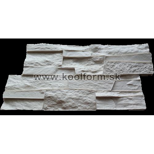 Stamp forma profesionál na razenie obkladu vzor lámaný kameň 32a
