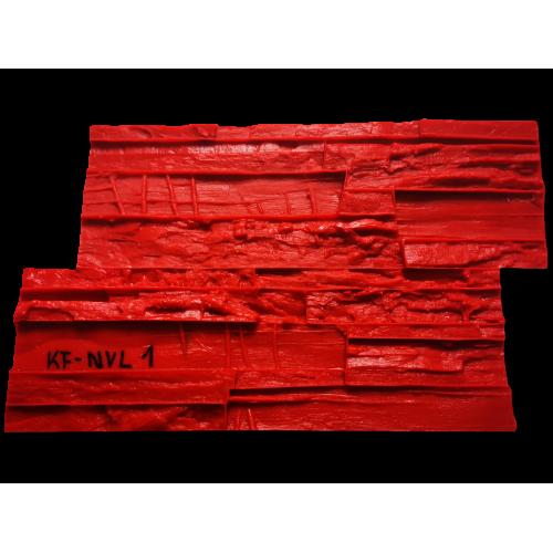 Stamp forma profesionál na razenie obkladu nvl1