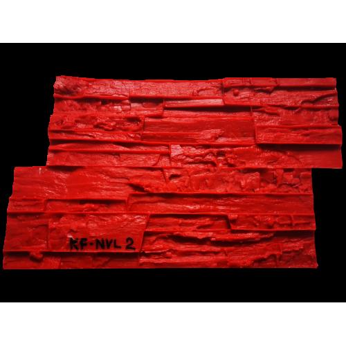 Stamp KF-NVL2 profesionál štiepaný kameň