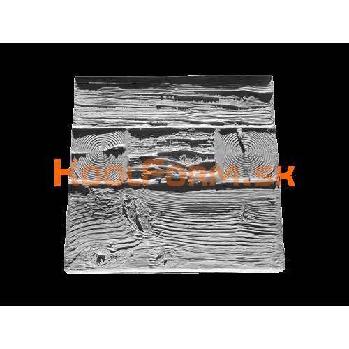 Stamp forma profesionál na razenie obkladu vzor imitácia dreva 8b