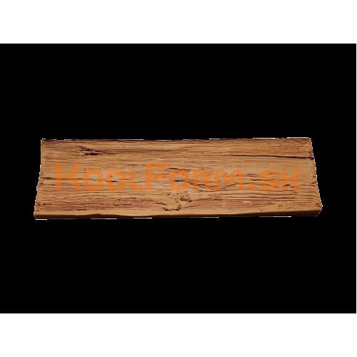 Stamp forma profesionál na razenie obkladu vzor imitácia dreva 22