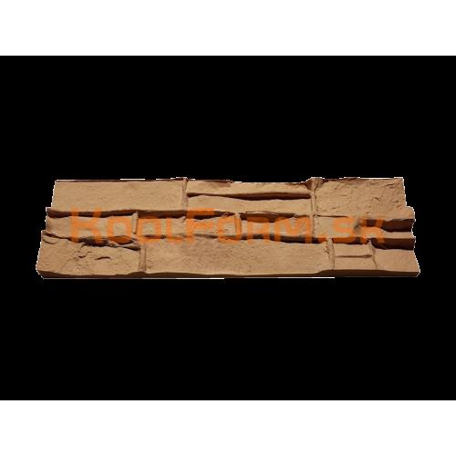 Stamp Ss11A- kameň profesionál lámaný kameň