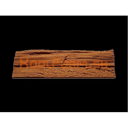 Stamp forma profesionál na razenie obkladu vzor drevený obklad 17
