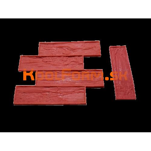 Stamp KF-TR2A profesionál imitácia tehly