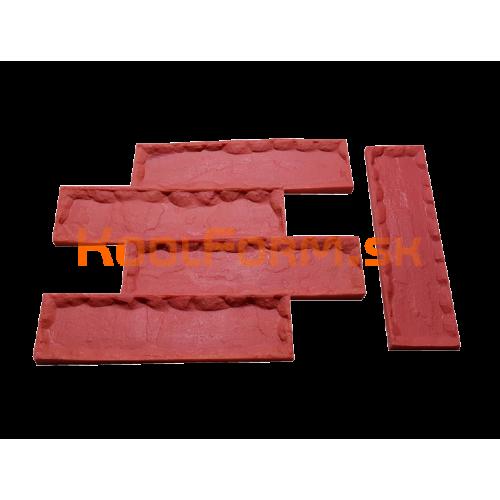 Stamp KF-TR3 profesionál imitácia tehly