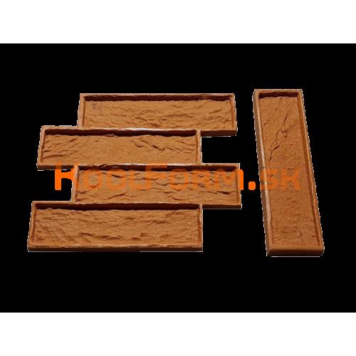 Stamp KF-T1 profesionál imitácia tehly
