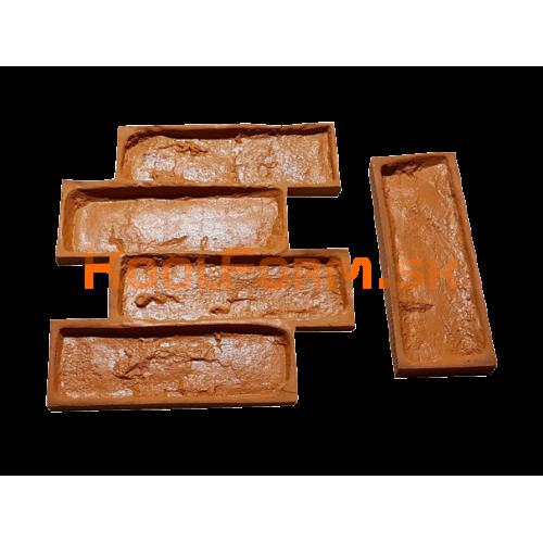 Stamp KF-T3 profesionál imitácia tehly