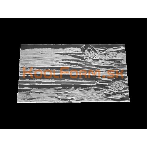 Stamp KF-ZP profesionál imitácia dreva-test